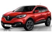 Цена установки Вебасто (Webasto) на Renault Kadjar (2015-)