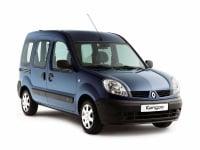 Цена установки Webasto (Вебасто) на Renault Kangoo (2003-2007)