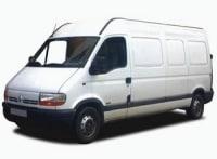 Цена установки Webasto (Вебасто) на Renault Master II (1997-2010-)