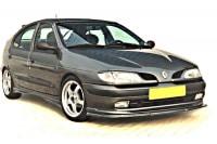 Цена установки Webasto (Вебасто) на Renault Megane 1 Phase II (1999-2002)