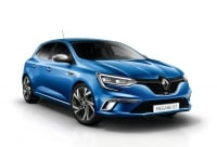 Цена установки Webasto (Вебасто) на Renault Megane IV (2016-)