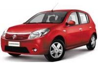 Цена установки Webasto (Вебасто) на Renault Sandero I (2007-2012)