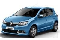 Цена установки Webasto (Вебасто) на Renault Sandero II (2013-)
