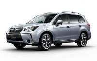 Цена установки Webasto (Вебасто) на Subaru Forester IV  SJ (2012-)