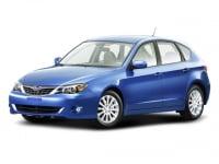 Цена установки Вебасто (Webasto) на Subaru Impreza III  (2007-2011)