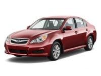 Цена установки Вебасто (Webasto) на Subaru Legacy V (2009-)