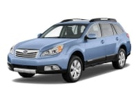 Цена установки Вебасто (Webasto) на Subaru Outback IV (2009-)
