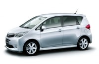 Цена установки Webasto (Вебасто) на Subaru Trezia II (2011-)