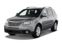 Цена установки Webasto (Вебасто) на Subaru Tribeca  (facelift)(2008-)