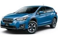 Цена установки Вебасто (Webasto) на Subaru XV (2012-)