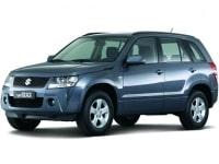 Цена установки Вебасто (Webasto) на Suzuki Grand Vitara III (2005-2014)