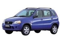 Цена установки Webasto (Вебасто) на Suzuki Ignis/Wagon (2003-)