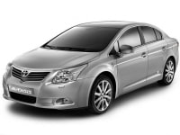 Цена установки Webasto (Вебасто) на Toyota Avensis 3 (2009-)