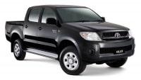 Цена установки Webasto (Вебасто) на Toyota Hilux VII KUN (2005-)
