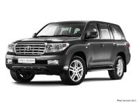 Цена установки Webasto (Вебасто) на Toyota Land Cruiser 200 (2007-)