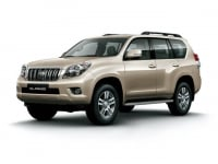 Цена установки Вебасто (Webasto) на Toyota Land Cruiser Prado 150 (2009-)