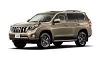 Цена установки Вебасто (Webasto) на Toyota Land Cruiser Prado 150 (2015-)