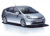 Цена установки Вебасто (Webasto) на Toyota Prius (2010-)