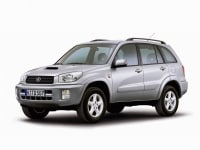 Цена установки Webasto (Вебасто) на Toyota RAV4 2 (2000-2005)