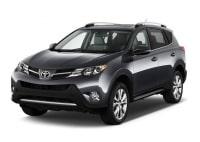 Цена установки Вебасто (Webasto) на Toyota RAV4 4 (2013-)