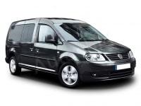 Цена установки Webasto (Вебасто) на VW Caddy III (2003-2010)