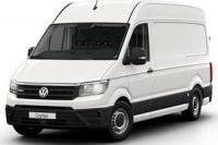 Цена установки Webasto (Вебасто) на VW Crafter new(2017-)