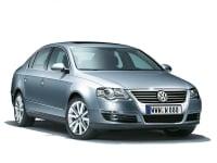 Цена установки Вебасто (Webasto) на VW Passat B6 (2005-2010)