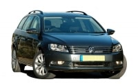 Цена установки Вебасто (Webasto) на VW Passat B7 (2010-2014)