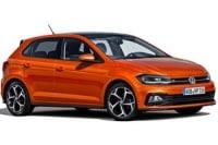 Цена установки Вебасто (Webasto) на VW Polo VI (2018-)