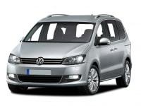 Цена установки Webasto (Вебасто) на VW Sharan II (2010-)