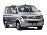 Цена установки Вебасто (Webasto) на VW T5 (2004-2014)