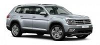 Цена установки Вебасто (Webasto) на VW Teramont (2017-)