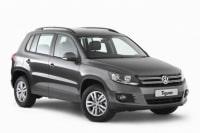Цена установки Webasto (Вебасто) на VW Tiguan I R (2011-2016)