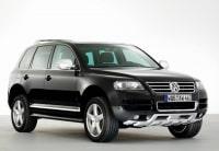 Цена установки Webasto (Вебасто) на VW Touareg I (2002-2006)