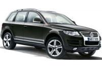 Цена установки Webasto (Вебасто) на VW Touareg I facelift (2006-2010)