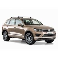 Цена установки Webasto (Вебасто) на VW Touareg II  NF (2010-2018)
