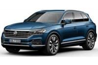 Цена установки Webasto (Вебасто) на VW Touareg III (2019-)