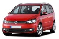 Цена установки Webasto (Вебасто) на VW Touran I (2003-2010)