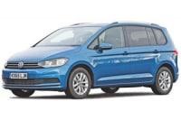 Цена установки Webasto (Вебасто) на VW Touran II (2015-)